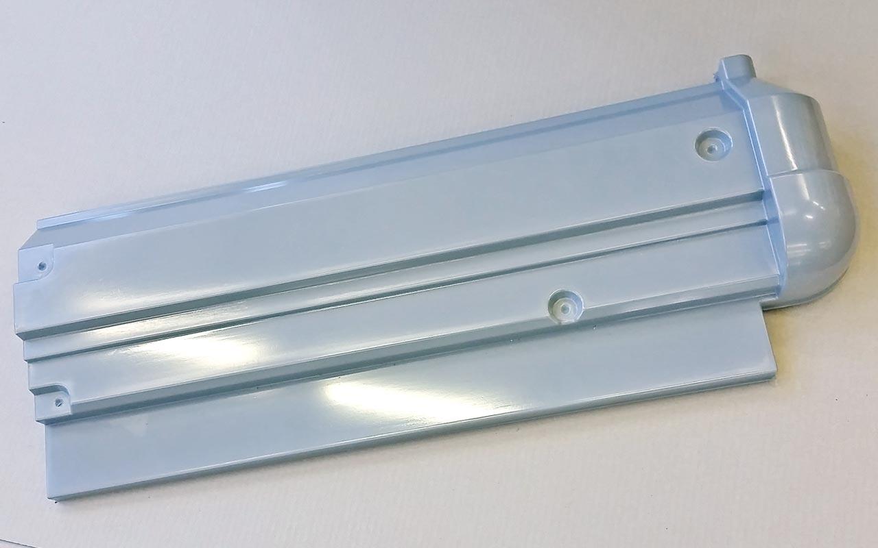Stampi termoformatura in alluminio