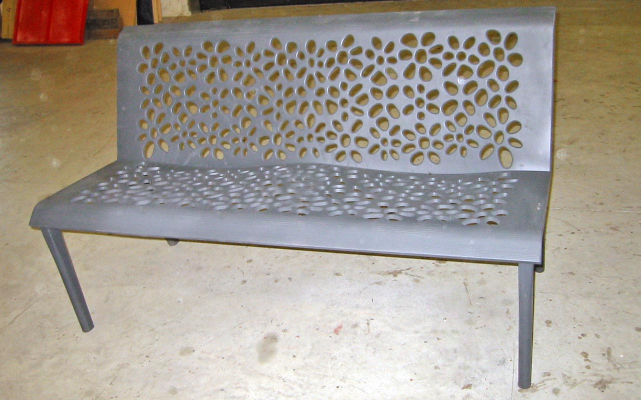 Prototypes - Garden Furniture
